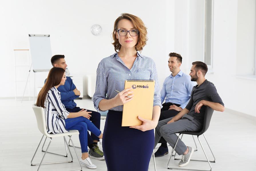 Дистанционные курсы повышения квалификации менеджеровв Москве