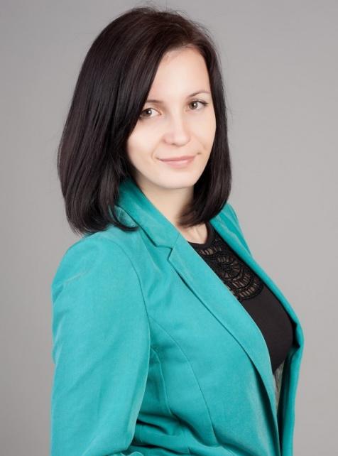 Ксения Ризванова